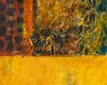 Tulum Wall, 14″ x 23″